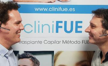caracteristicas asistencia equipo espanol cliniFUE