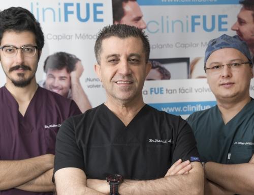 Consigue un crédito para tu trasplante capilar en Turquía con cliniFUE