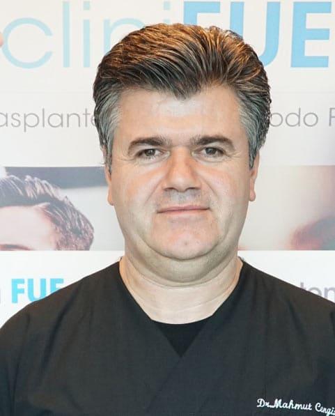 Dr Mahmut Cengiz