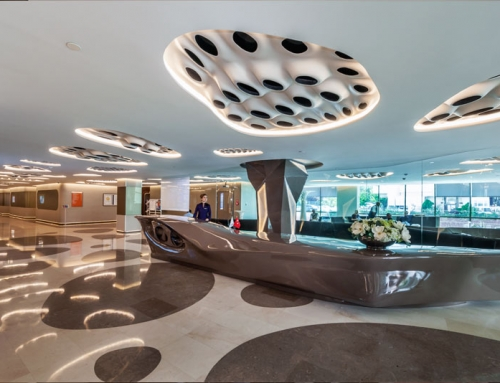 ¿Por qué elegimos el LIV Hospital en cliniFUE?