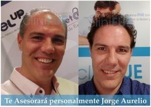 Jorge Aurelio CEO cliniFUE
