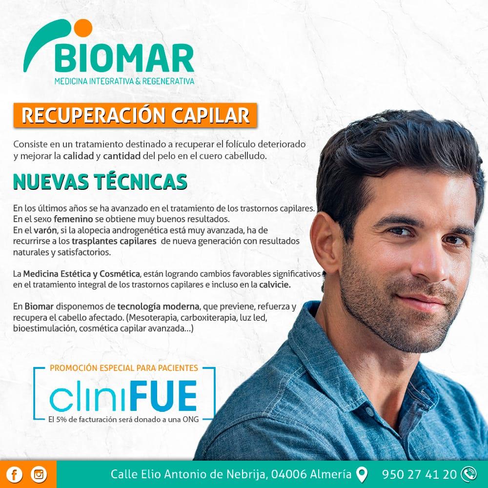 Biomar Mesoterapia Celular