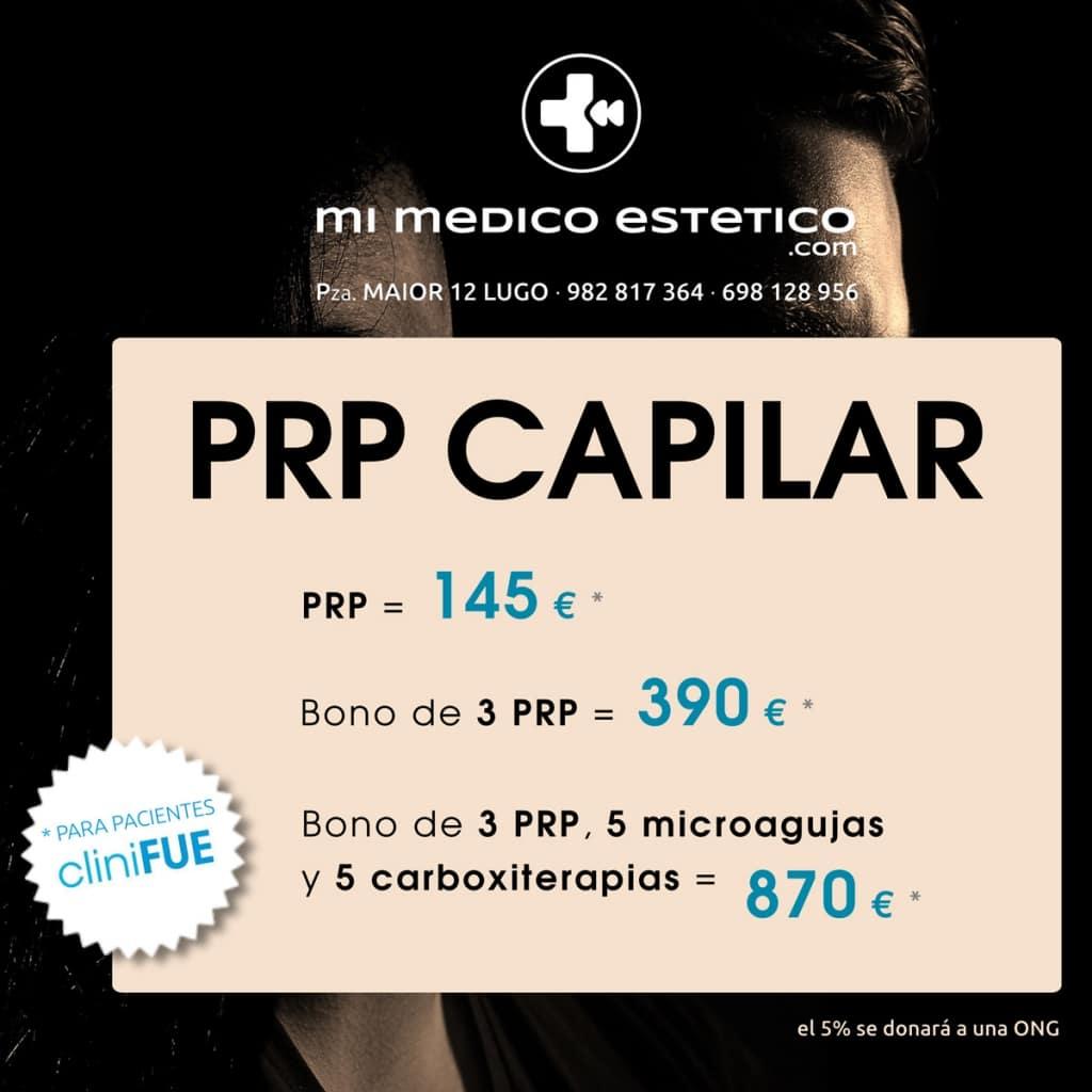 MiMedicoEstetico.com del Dr. Xesús González