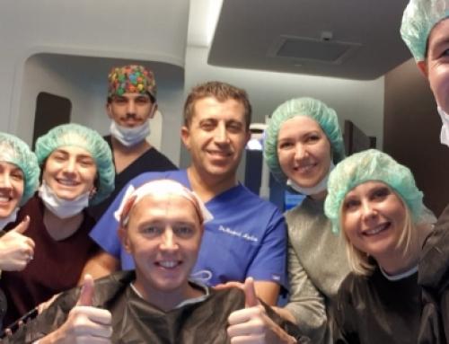 Descubre cliniFUE en vídeos: Su equipo, sus pacientes, y sus servicios.