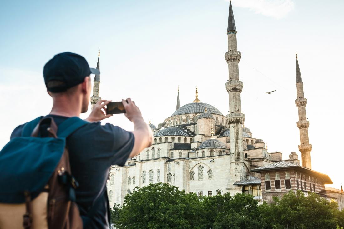 Operador móvil en Turquía con cliniFUE