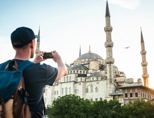 Consejos para antes de llegar a Estambul a hacerse un injerto capilar